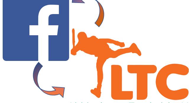 Beiträge auf LTC Webseite und Facebook synchron