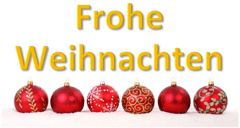 2 Mal Weihnachten 2019.Frohe Weihnachten Lichtenberger Tennisclub E V