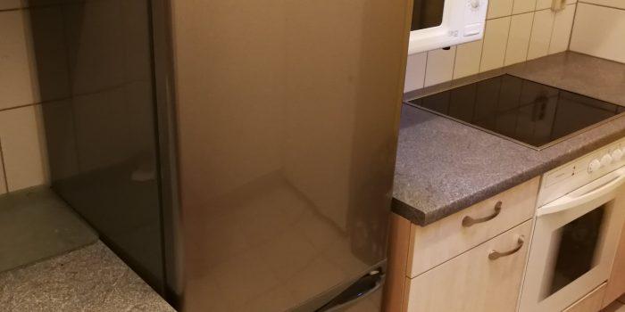 Kühlschrank ausgefallen