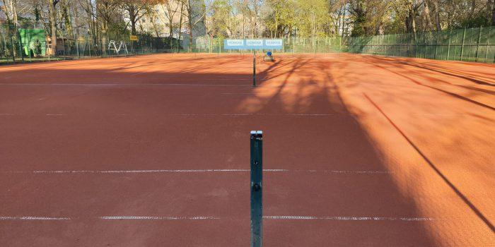 Informationen zur Öffnung der Sportanlage des Lichtenberger Tennisclub e.V.